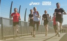 Det här händer på ASICS Stockholm Marathon 2019