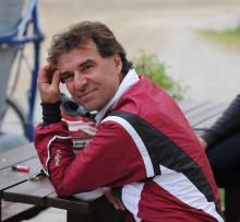 Lutfi Kolgjini - Sommarpratare på Sprintermästardagen