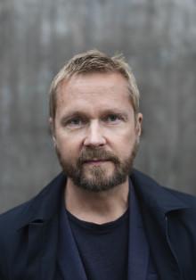 Björn Wiman ger ut bok om klimatkrisen