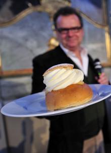 Semlan – svensk matkultur, nu officiellt testad