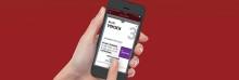 Midttrafiks kunder sætter Danmarksrekord med MobilePay-betaling