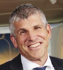 Christian Johansson tillträder som CFO för Lantmännen