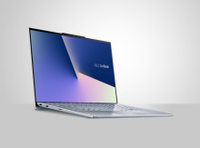 ASUS announces ZenBook S13 (UX392) & ZenBook 14 (UX431)
