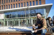 Costas Of Sweden öppnar nytt i Utopia
