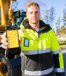 Nordliga SmartDok vill bli störst också i Sverige
