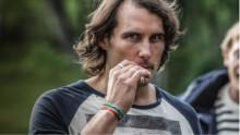 Nyfiken på: Oscar Skagerberg - aktuell i SVT:s Midnattssol