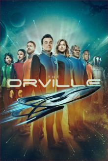 Premiär för Seth MacFarlanes scifi-komedi The Orville