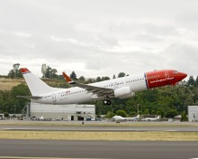 Norwegian orders an additional 15 737-800s from Boeing