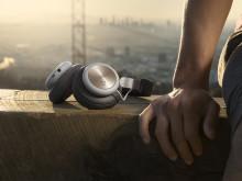 B&O PLAY præsenterer den nye trådløse Beoplay H4: Genfind kærligheden til musikken