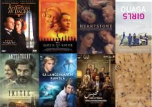 Lindesbergs Filmstudio: Vårterminens program nu klart