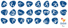 Tid för pressackreditering för Paralympics i Rio 2016