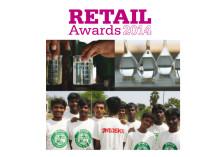 INDISKA nominerade till Årets Hållbara butik