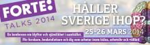 Sveriges välfärd idag och i framtiden – Stor konferens om forskning och praktik