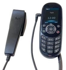 Ny robust 3G mobiltelefon för fordonsmontering