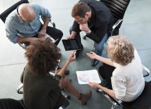 Se nyt vaan on viisasta mennä HR-pilveen – mutta hyvin valmistautuneena | SAP Discover Simple 2016