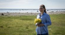 Kronprinsessan vandrar i Skåne 12 juni – välkommen att följa med!