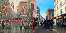 En hyldest til Paul Fischers København
