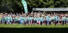 Spring in sommaren med Kalvinknatet – snart dags för ett av Sveriges mest populära barnlopp