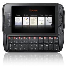 Samsung lanserar tre nya Omnia-modeller