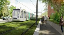 Stadsmiljöavtal bör ge statlig medfinansiering till nya moderna spårvägslinjer