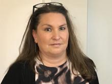Ann-Sofie Lagerqvist ny HR-chef på Folktandvården