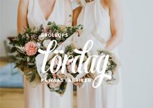 Bröllopslördag på Nääs Fabriker