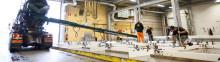 Balkongfirmaet får best i test på betong