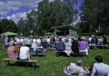 Rottneros Parkfest