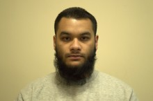 ​Six years' imprisonment for man who intended to join ISIS