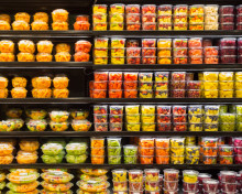 Plastic food packaging chemical found in digestive system of 86% of teenagers
