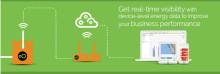 Erstmals auf der E-world: Panoramic Power präsentiert Energiemanagement für Unternehmen
