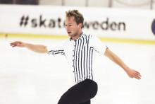 Östlund och Majorov klara för final i EM