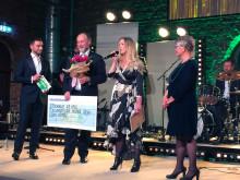 Daftö Resorts VD Lena Kempe är Årets kvinna i besöksnäringen