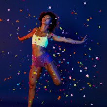 Digital Press Event: Join us this Rio Carnival weekend for the Brazilian Flow launch event  - in your own living room!