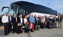 Sveriges Bussresearrangörer i dialog med tyska myndigeter om diskriminering av turistbussar