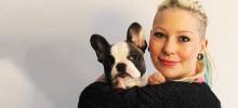 Intervju med Anna Hansson