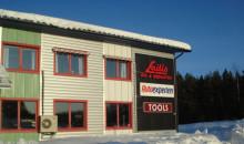 Autoexperten i Pajala – Gruvnäringen skapar potential