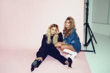 Nelly.com lanserar podcast tillsammans med stjärninfluencern Matilda Djerf