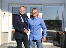 Areco bryter ny mark med storförvärv i Finland