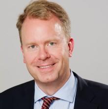 Johan Lindström är Entreprenörföretagens nya vd