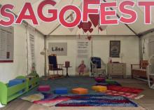 Idag startar Sagofesten - en hyllning till högläsning och berättande