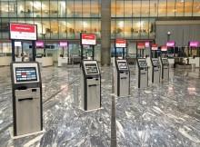 Presseinvitasjon: Starter operativ prøvedrift av nye Avinor Oslo lufthavn