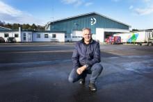 Ny kørselsleder i Svenstrup vender hjem