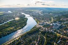 Satsning på små och medelstora företag –Professor Anna Nordström ska driva öppen innovation för framtidens connected health