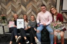 NOCCO vinnare av Framtidens Marknadsavdelning 2018!