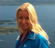 Anne Gunn Rosvold