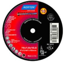 Nieuwe Norton doorslijpschijven speciaal voor de Automotive industrie