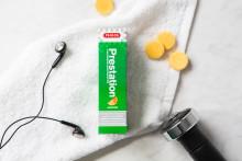 För den aktiva; Friggs vitaminbrus Prestation