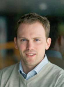 Christian Sæterhaug ny direktør i EasyPark Norge