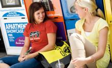 STS utlyser stipendier för studier på high school